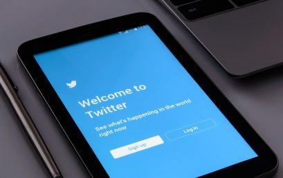 5 Steps To Grow Your Business On Twitter
