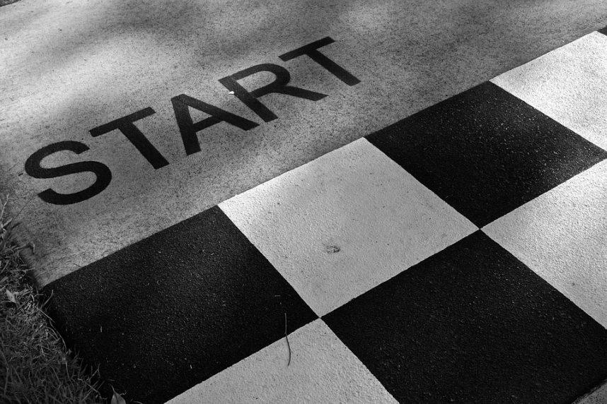 Start a Business From Scratch
