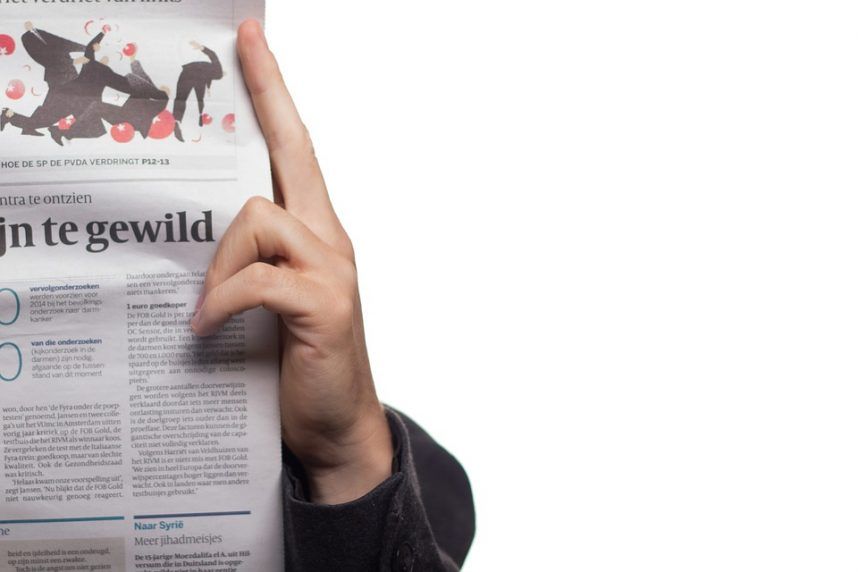 Using Press Releases To Get Free Publicity In The Media