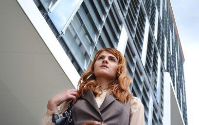 Deborah Sweeney, CEO of MyCorporation.com