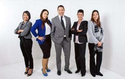 Getting Your Employees Focused on Results