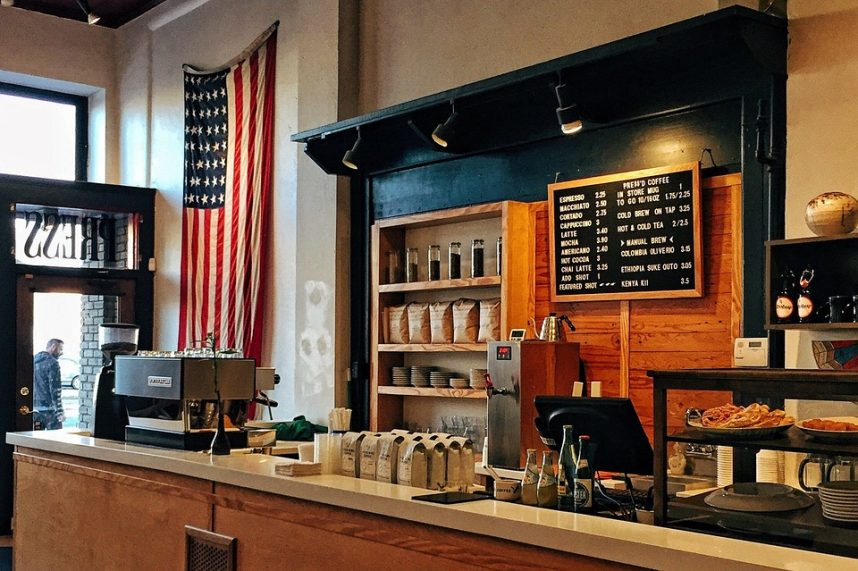 Taking your Small Business Public in USA