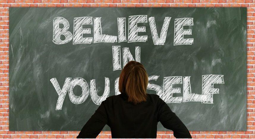 How to Improve Your Self-Esteem