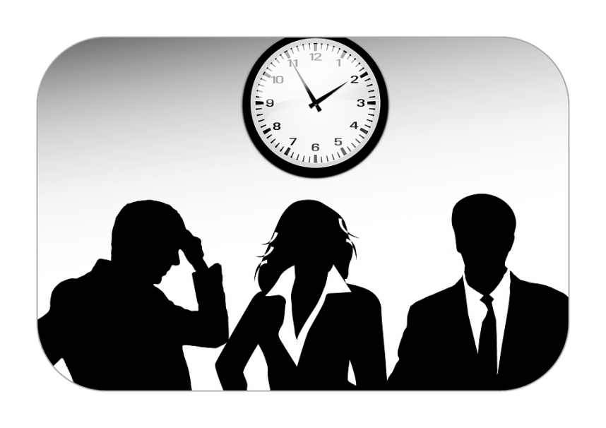 Steps to Avoid Time Theft in the Workplace