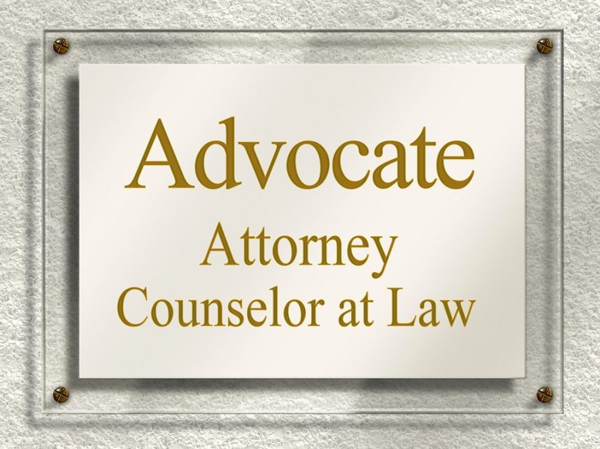 Things to Consider When Hiring An Corporate Attorney