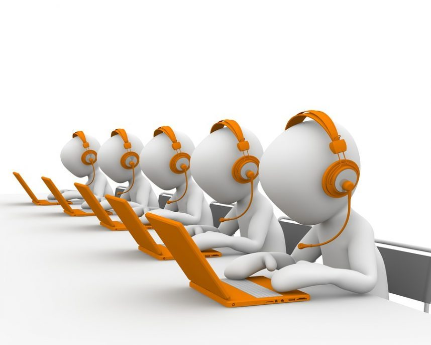 5 Ways to Calculate the Productivity of Your Call Center