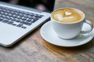 How Coffee can boost your Productivity