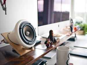 Reducing Disturbing Noises in the Workplace