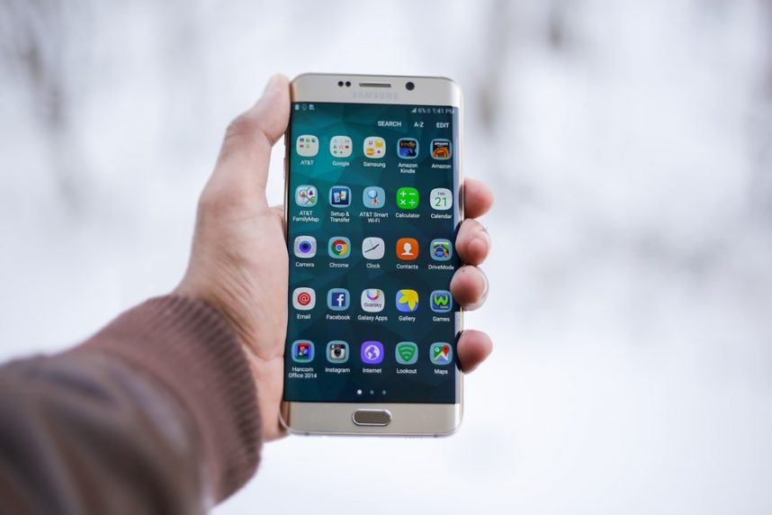 Generating Revenue from Mobile Apps