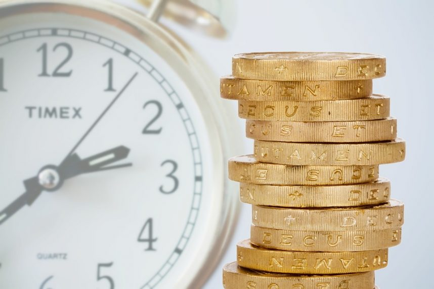 Management Systems that Save Time and Money