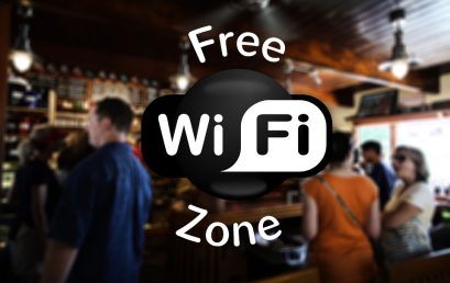 Wi-Fi and your business
