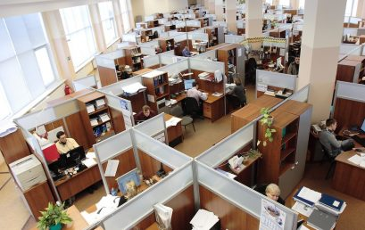 Office Partitioning in the Modern Workplace
