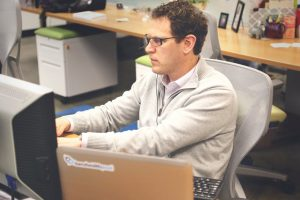 Accommodating the Needs of an Employee with a Hearing Impairment