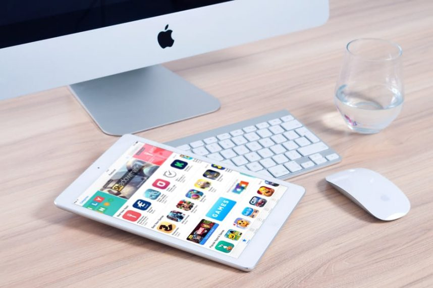 Some Cool Ideas for Using iPads to Revolutionise Your Small Business