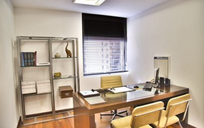 What To Look For When Leasing Office Spaces