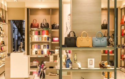 A Four Step Guide To Getting Extra Sales from Your Retail Display
