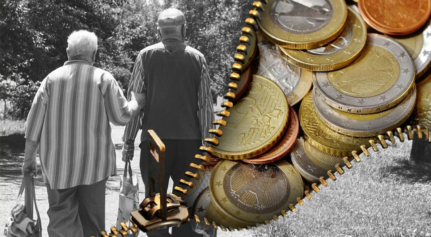 How to Prepare For Your Pension