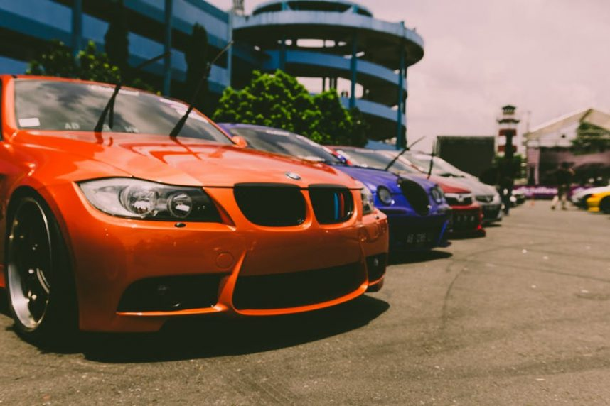 5 Ways A Startup Can Save Money on Company Cars