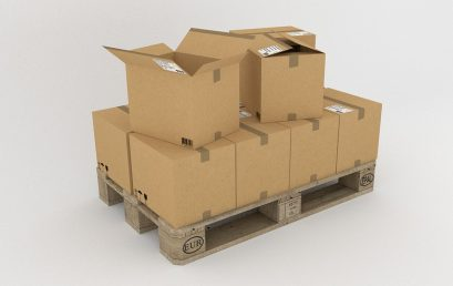 How To Choose The Best Cardboard Boxes For Your Small Business Packaging?
