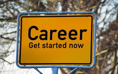 How to Put Your Career on the Fast Track?