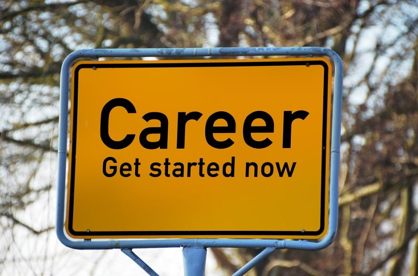 How to Put Your Career on the Fast Track