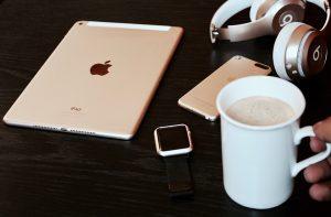 The Gateway to Productivity: iPad POS