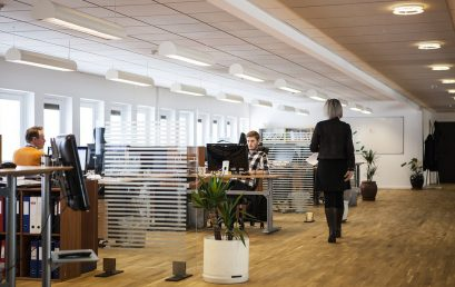 What makes your company one of the best places to work?