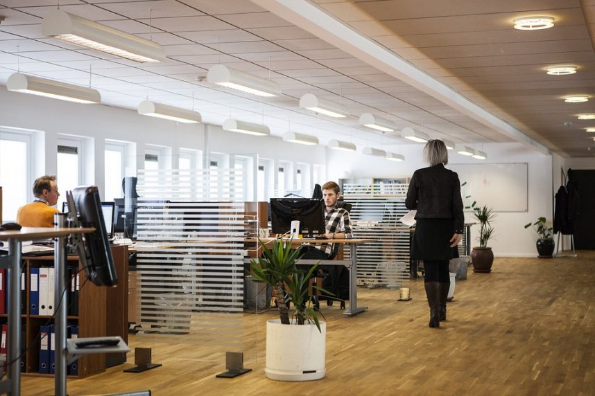 What makes your company a great place to work?