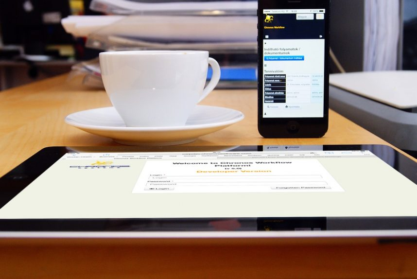 Going Paperless: The Undeniable Advantages