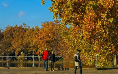 How To Improve Your Productivity In Autumn