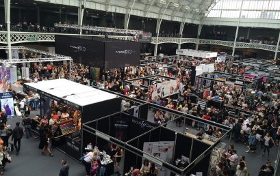 5 ways to keep your trade show affordable display panel system