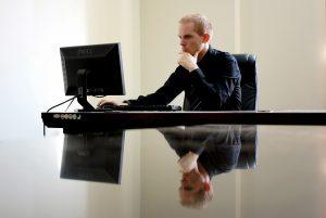 sensitive business information