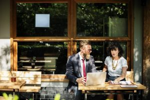 Business Networking to Benefit Your Business