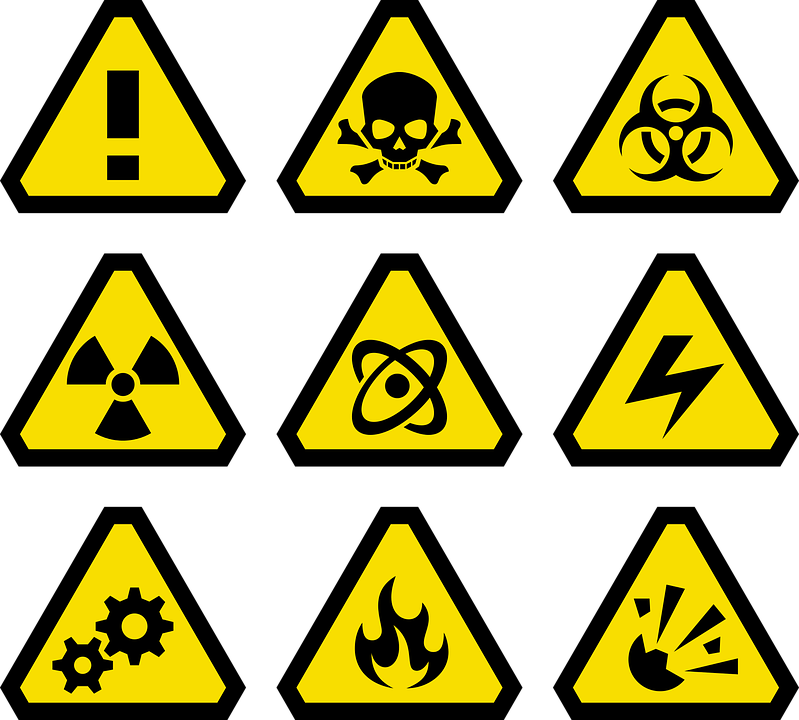 Do you have the right safety measures to reduce workplace hazards?