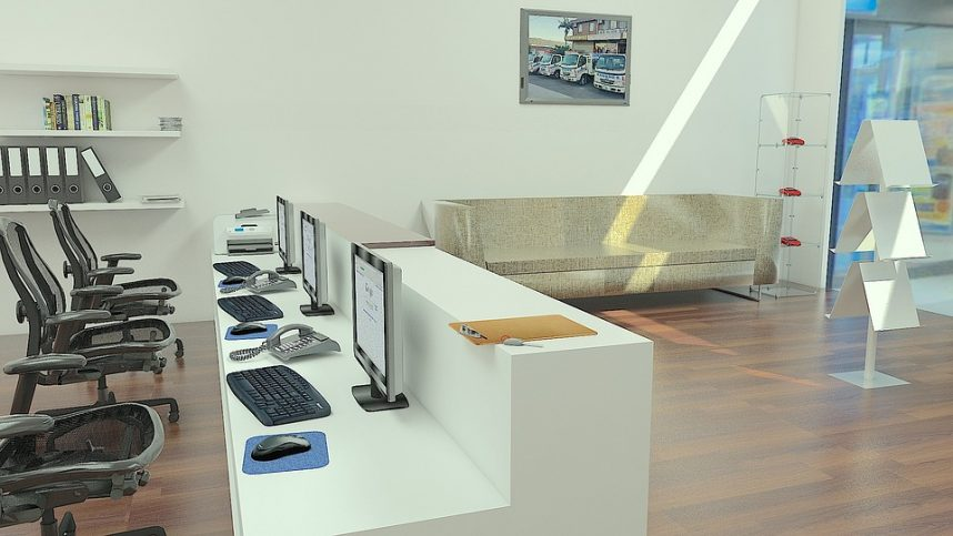 How a Serviced Office Impacts Your Business