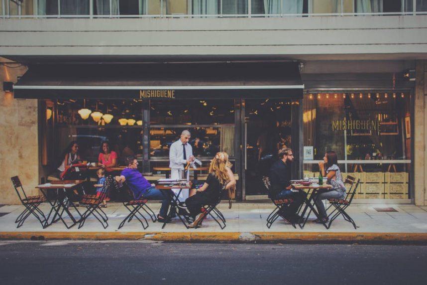 The five Ws in Restaurant Standard Operating Procedures