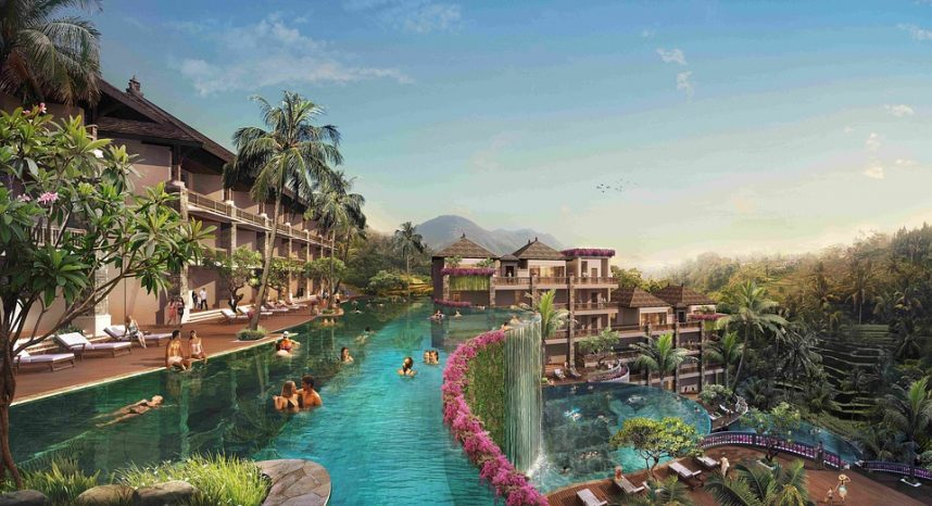Traveling to Bali for Business