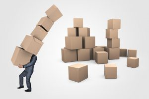 Responsible asset management and disposal within the supply chain