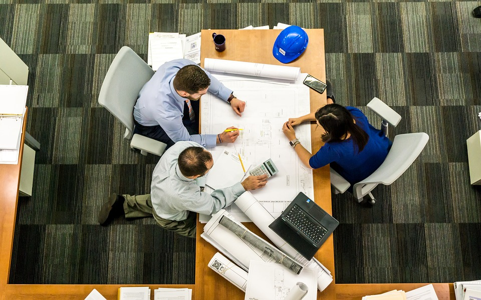 how to build a strong sales team