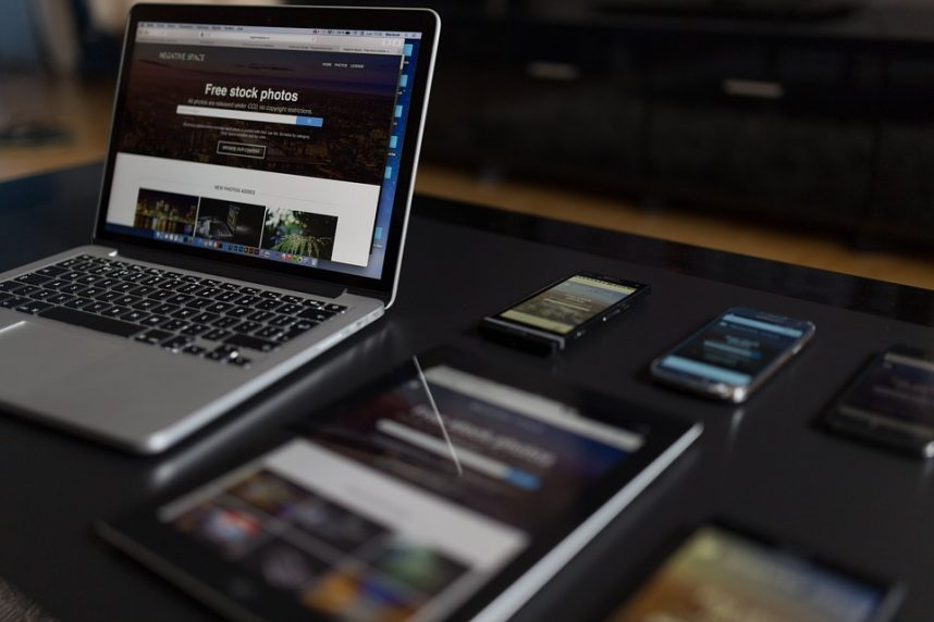Why Every Business Should Now Have a Responsive Web Design