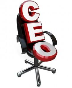 Entrepreneur CEO