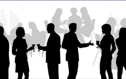 Professional Networking: Top Secrets of Connectors