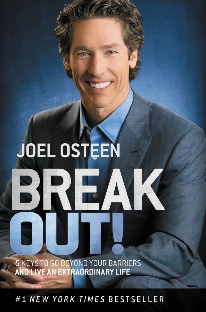 Joel Osteen Break Out