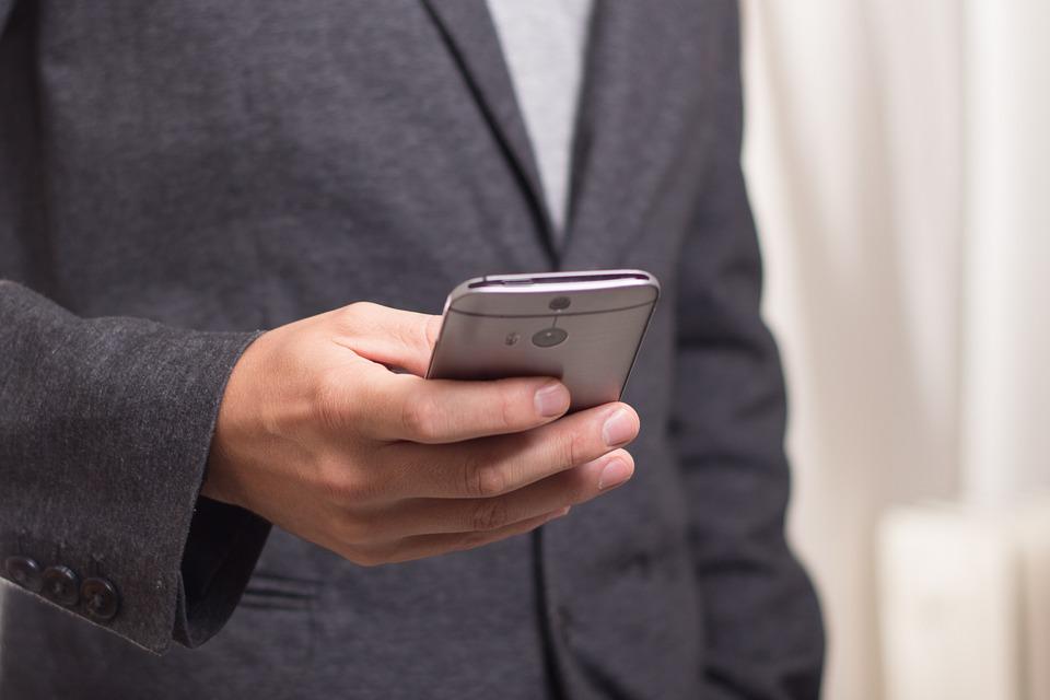 Advantages of Mobile Phones