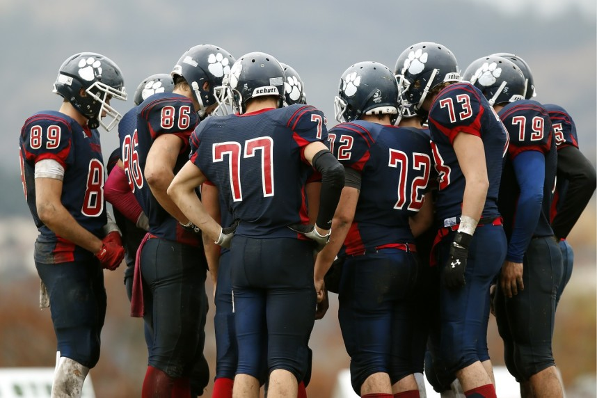 How to run your business like a sports team?