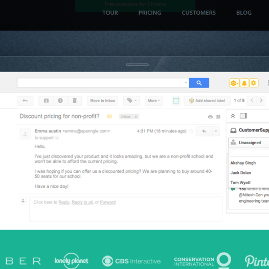 Now Work Smart, Right from Your Gmail With Hiver