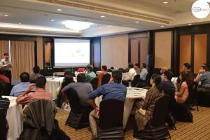 Workshop Growth Strategies for Emerging Enterprises