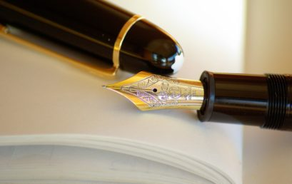 Luxury Pens: An Exclusive Industry