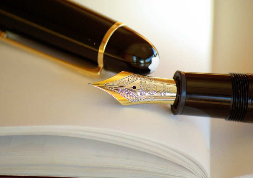 Luxury Pens- An exclusive business