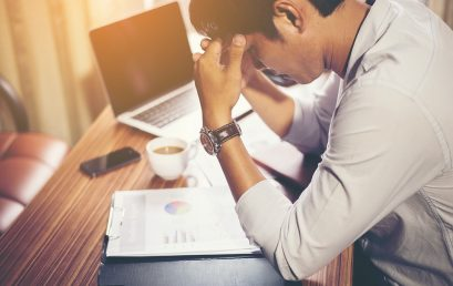 How to Overcome Work Stress and Stay Calm under Pressure?